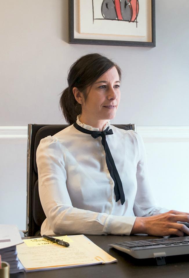 Avvocato Francesca Vignolini