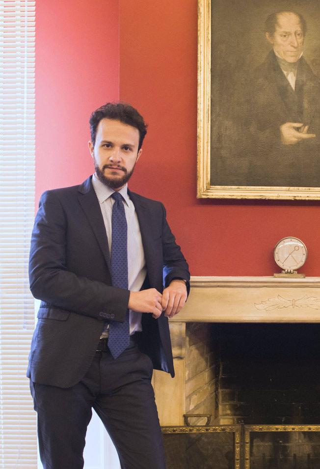 Avv. MATTEO CAPRIOLI
