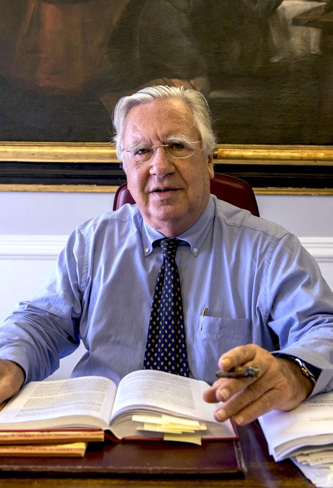 Avvocato Alberto Bigliardi
