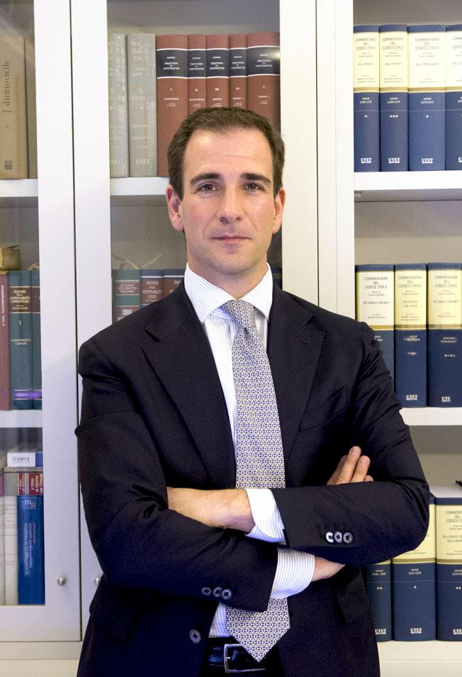 Avvocato Nicola Pabis Ticci